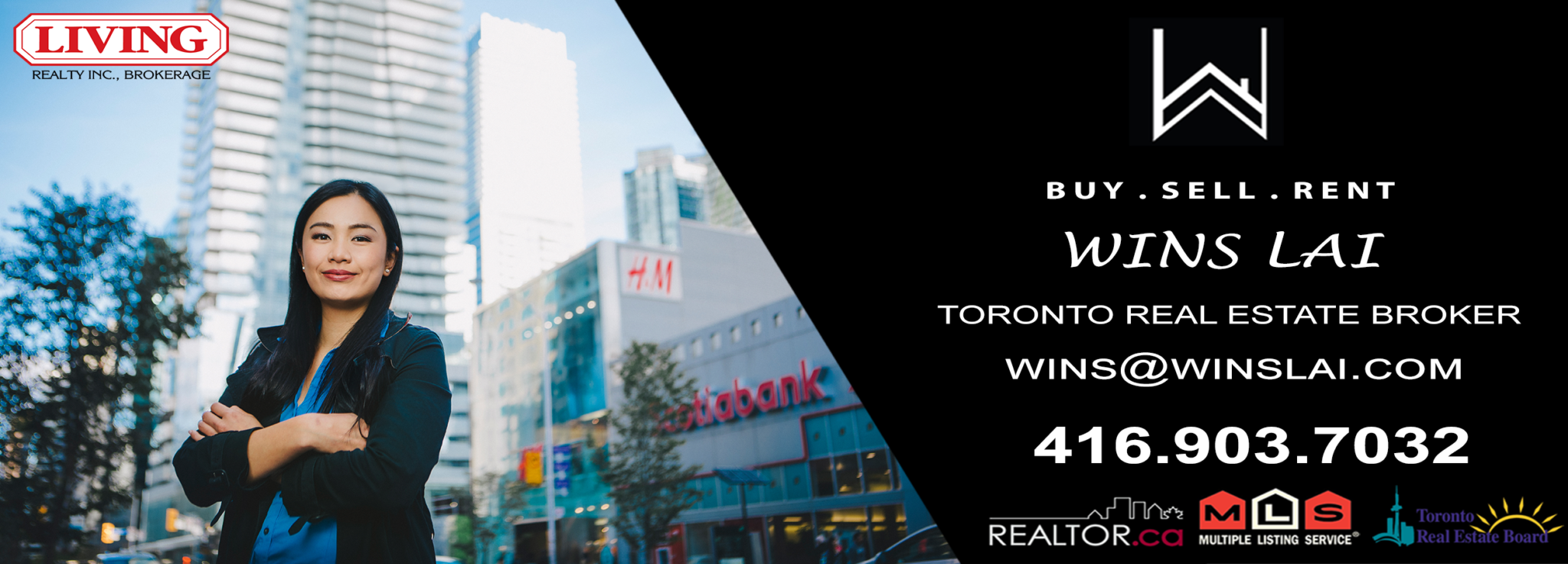 Real estate Agent in Toronto || Listing || Buy , Sell, Rent Downtown
