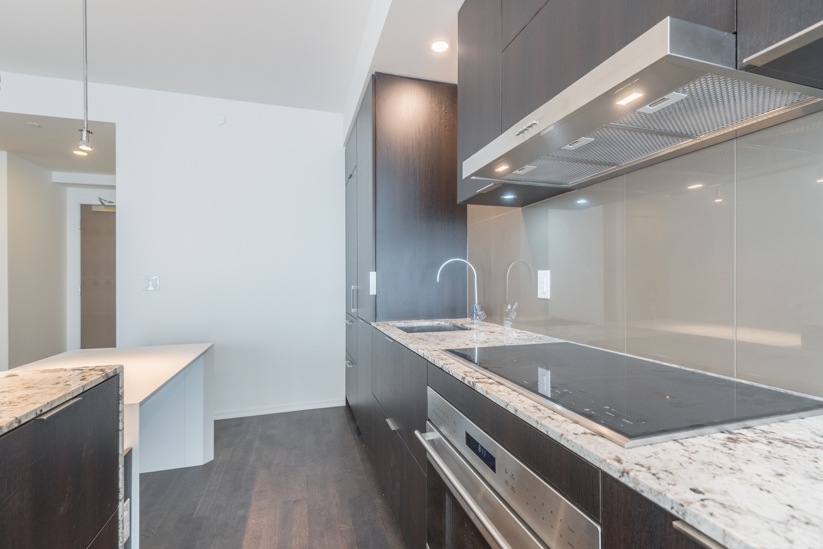 Photo of 1 Bloor kitchen shows appliances and layout. Wins Lai is a Toronto Real Estate Agent. Almost and most of all, most noteworthy, especially relevant and finally so.