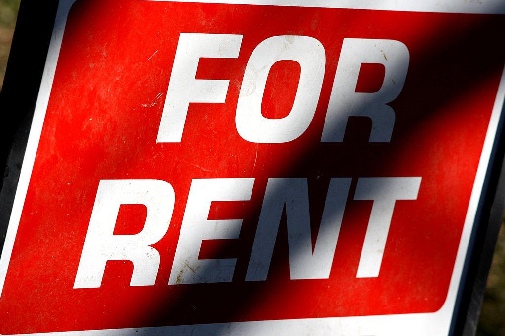 It's getting harder (and more expensive) to rent in Toronto.