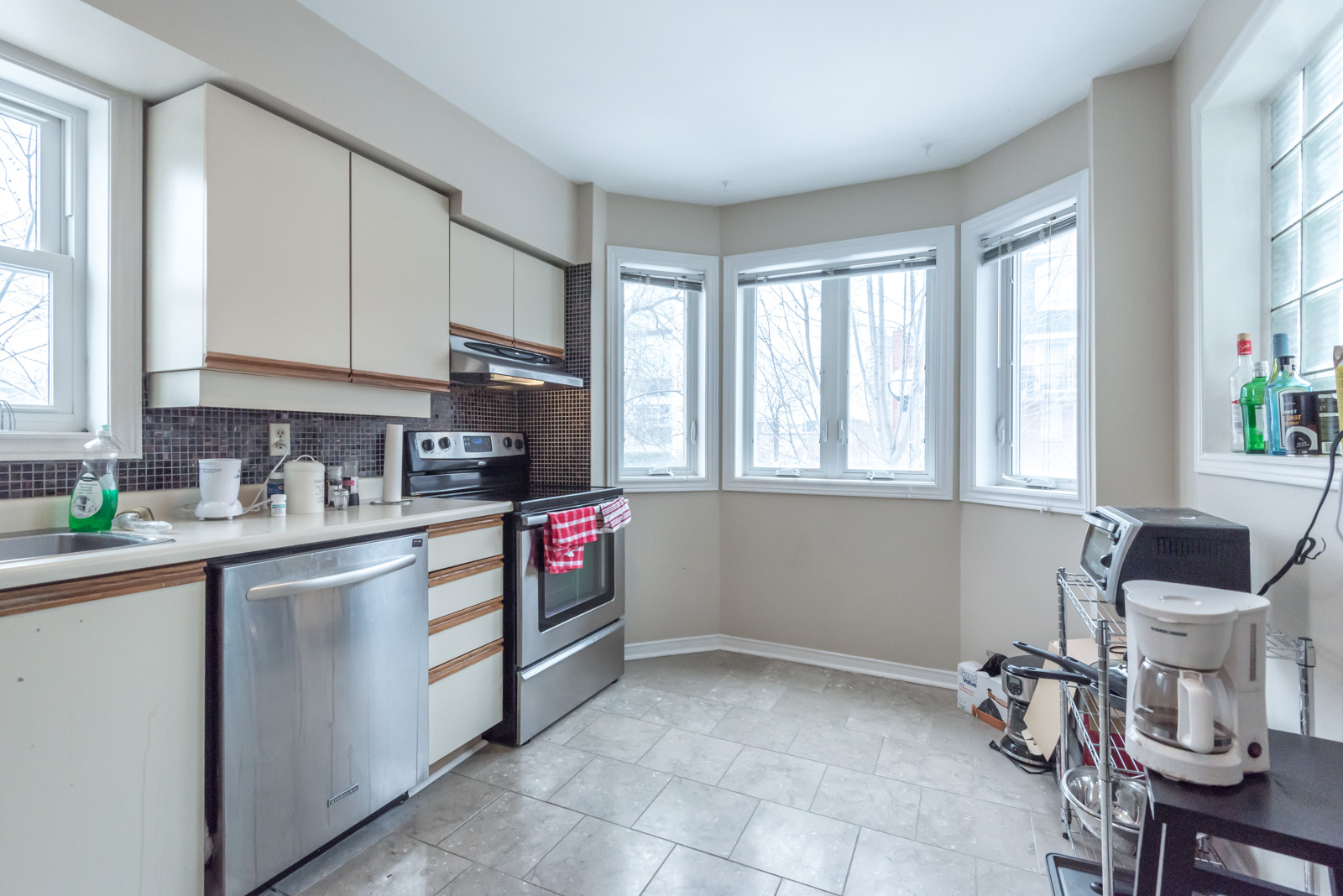 32D Shank Street - 2 Beds + 2.5 Baths - Leased - Wins Lai