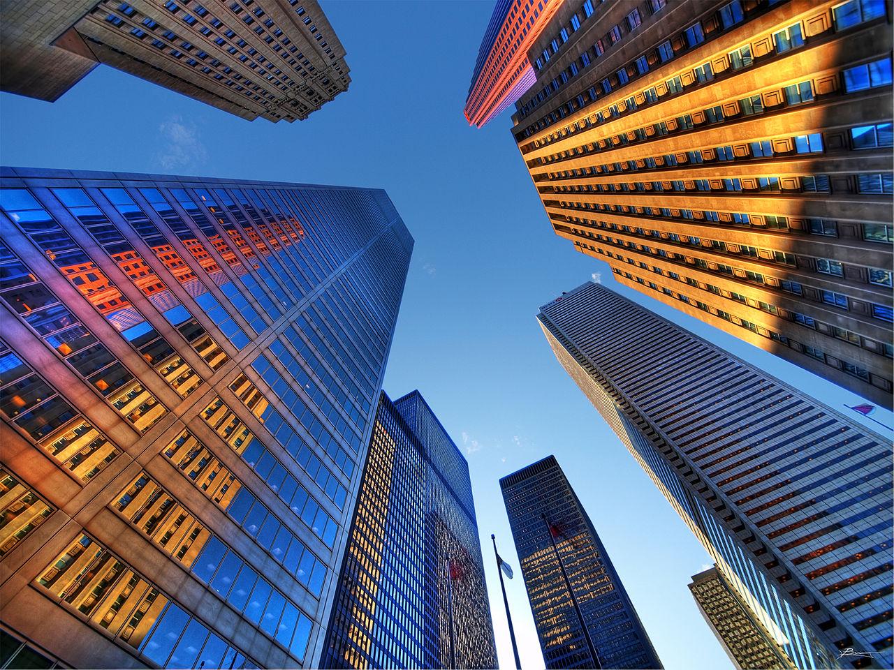 King Street West, Toronto